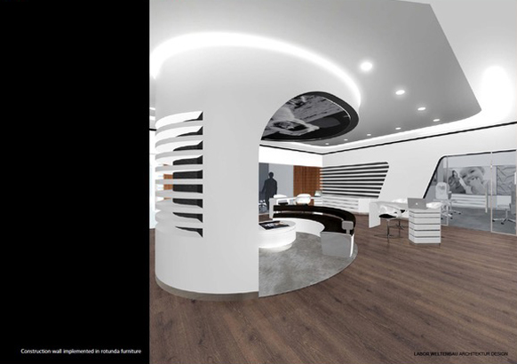 Ateliers ducrot ateliers ducrot nos r alisations for Architecte lunel